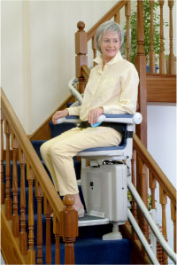 Ada Total Access Inc Stair Lifts